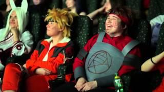 Наруто: Последний фильм - Съемки с премьеры