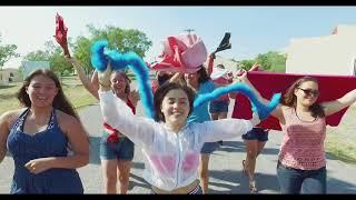 Dancing Queen - Mamma Mia Parody