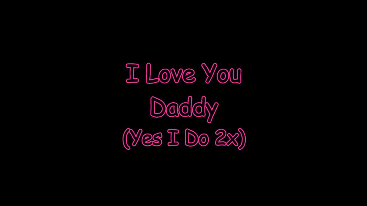 Ricardo and friends i love you daddy (lp estudio black 1989) by.