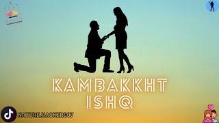 Kambakkht Ishq Song Tiktok by Ibrar Butt Duet| Kareena Kapoor, Akshay Kumar
