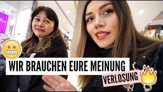 WIR BRAUCHEN EURE MEINUNG + VERLOSUNG | 15.02.2018 | ✫ANKAT✫