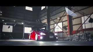 LEXON EXCLUSIVE x STANCE MAGAZINE FEAT. ROSIE LY AT TOKYO AUTO SALON 2015