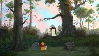 Winnie The Pooh - Nuove avventure nel Bosco dei 100 Acri - Il trailer