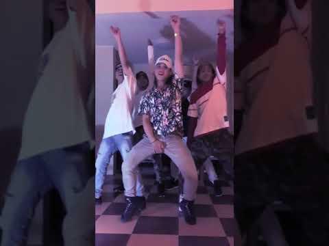 2amboyz body roll challenge | YOU AND I - IJIBOY ft. Bosx1ne, Skusta Clee & Chriilz