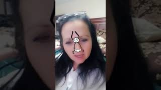 Autism Mom and Small Business Owner snapchat Diaries 10/11/18