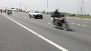 19 MAYIS 1919   2013  PART 1   Made By T Bikers Türk Motor Kulübü