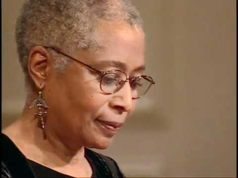 Alice Walker | Broken Things