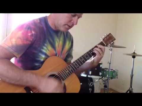 E Major 7th (tuning trick)