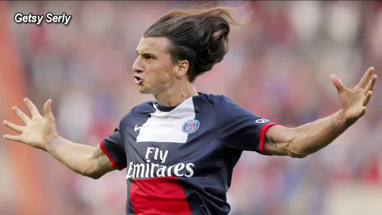 Top 10 Spieler Fußball Fußball Frisuren Youtube