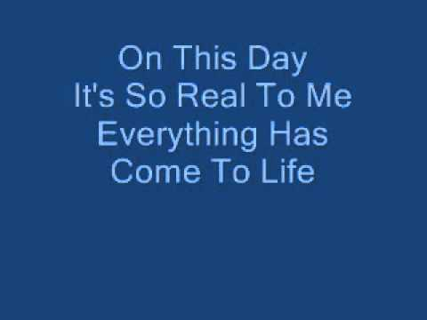 Edge's Theme Song Lyrics
