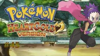 Sachiko y sus imitadores/Pokemon Heart Gold #45 Eeveeventuras #3