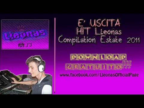 lleonas compilation primavera 2011