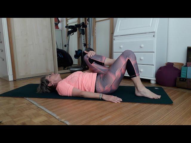 Stretching - 24'34