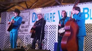 Pipeline - Kenny Vaughan with Marty Stuart