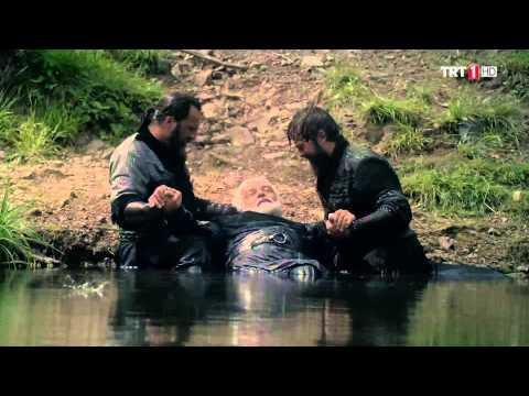 """Diriliş """"Ertuğrul"""" - Süleyman Şah'ın Ölümü (26.Bölüm)"""
