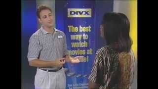 Circuit City - DIVX Sales Training Video