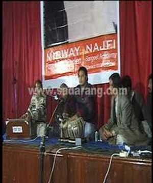 Tabla Tribute Concert Ustad Aslam Khan Sialkot