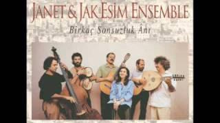 Janet & Jak Esim Ensemble - Yo Era Ninya
