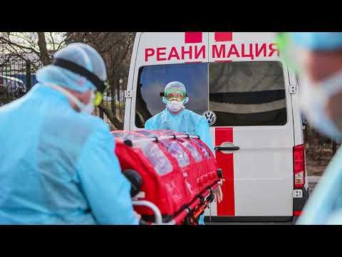 Врач из Беларуси рассказал о сокрытии статистики по умершим от коронавируса