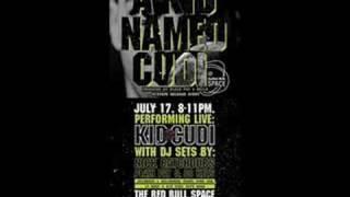 Kid Cudi-save my soul
