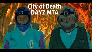 КРОВНАЯ ВЕНДЕТТА [ City of Death ] ⓶ #DAYZ #MTA промо-коды в описании ☟