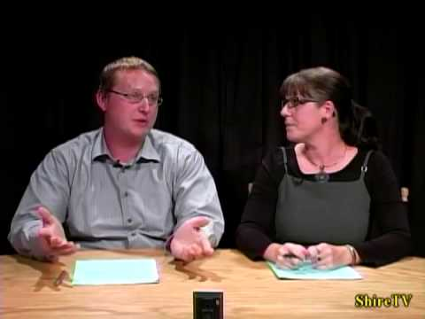 ShireTV - Episode 12 - Oct 22nd 2012