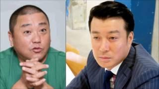 お笑いコンビ・極楽とんぼの加藤浩次が、相方・山本圭壱の10年振りとな...