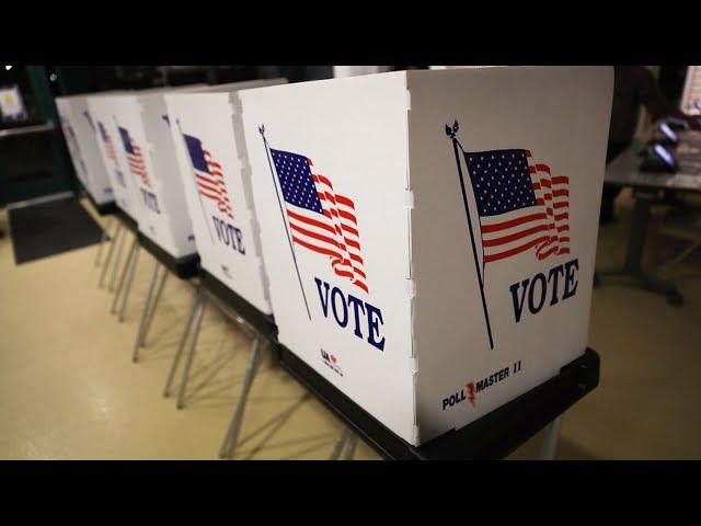 Joe Pinion from Newsmax TV Breaks Down Election Irregularities (with Joe Pinion)