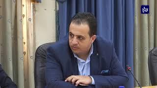 لجنة فلسطين النيابية تلوح بطرح الثقة بالحكومة ما لم تطرد سفير تل أبيب (15/8/2019)