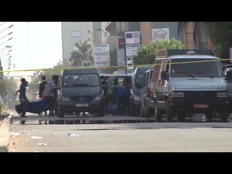 Nouvelle attaque au Burkina Faso, 8 soldats tués dans le nord du pays