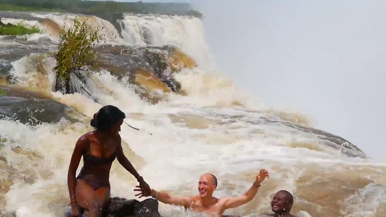 the zambezi waterfront hotel next to victoria falls in livingstone