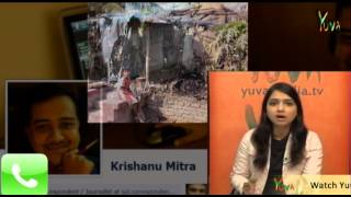 Bengal Riots :Special Report by Yuva TV