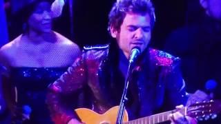 Matthieu Chedid chante Prince Purple Rain - 69ème festival de Cannes