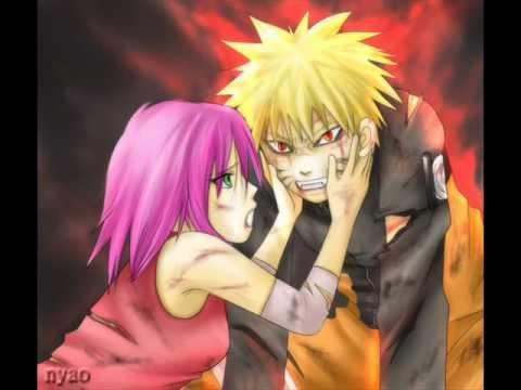 Naruto x Sakura Tribute
