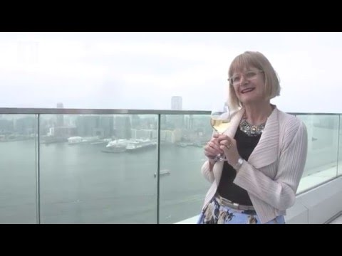 The 3 Minute Wine Primer with Jancis Robinson