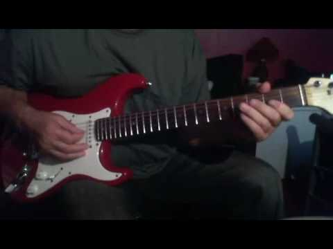 Aankhon mein teri ajab Guitar Instrumental with Karaoke