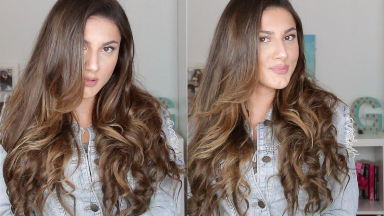 Dolgun Saçlar İçin Öneriler