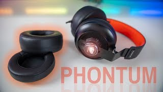 Cougar Phontum Review - For Gaming On The Go
