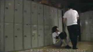 (MV)東方神起-Holding Back The Tears.wmv.