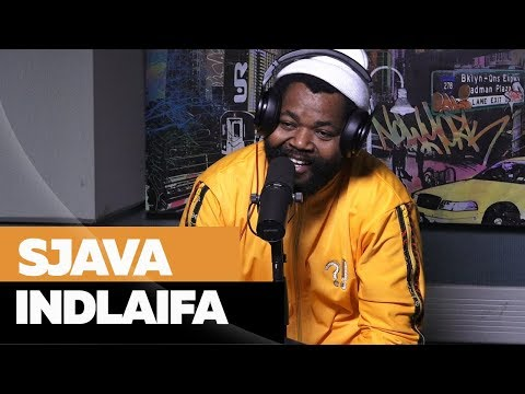 """White Farmers In South Africa Need To Give Their Land Back To The People"" ... Sjava Discusses."