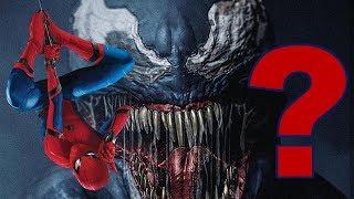 Spider Man nel Film di Venom?!!!