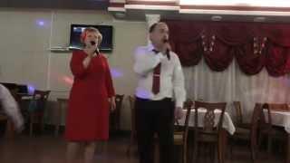 Песня на юбилее Классно поют