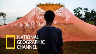 Przełomowa seria National Geographic Channel, w każdą niedzielę o 22:00
