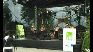 W.C. Handy - Memphis Blues - Sunny Groove Dixie (Riga, Latvia)