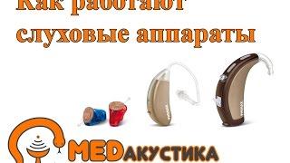 Как работают слуховые аппараты(, 2015-01-11T14:39:55.000Z)