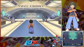 #25 MISSION FINALE ► LBX (Little Battlers Experience) Let's Play FR HD