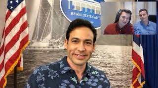 The Complete Interview with Chris Lee (Anti-Lootbox Legislator from Hawaii)