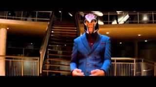 X-Men: First Class Clip 6 - Shaw Attacks