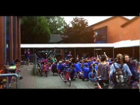 Abschluss 2012 // Realschule Waltrop