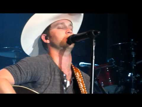 Justin Moore- Like There's No Tomorrow and Bed Of My Chevy